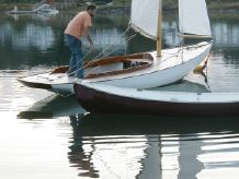 1994 Herreshoff Watch Hill 15