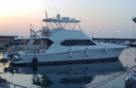 2005 Riviera Marine 51 FLYBRIDGE