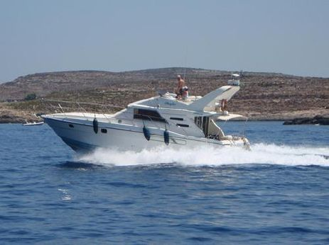 1993 Fairline Phantom