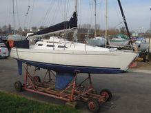 2002 Hanse 300