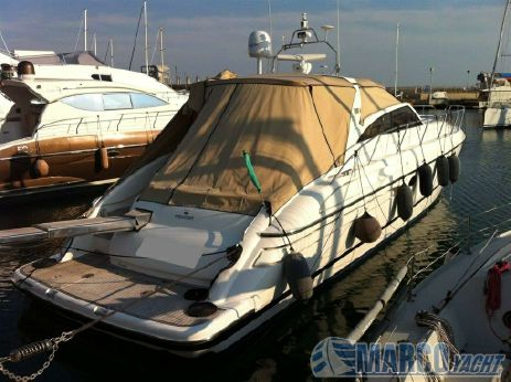 2000 Marine Project Princess v 55 open