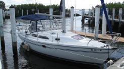 2006 Catalina Sloop MK II