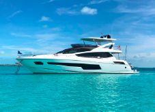 2018 Sunseeker 75 Yacht