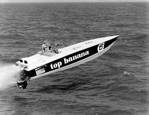 1979 Banana Coyote