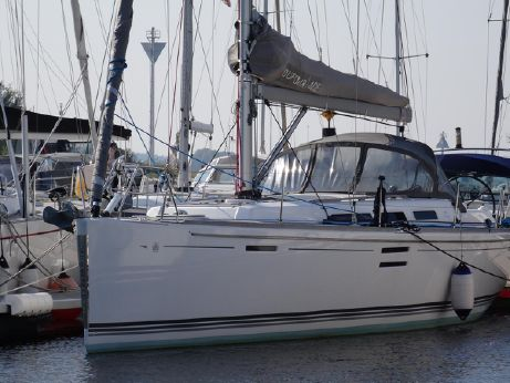 2011 Dufour 40E Performance