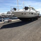 2012 Sea Ray 470 Sundancer