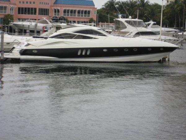 68' Sunseeker Predator for sale