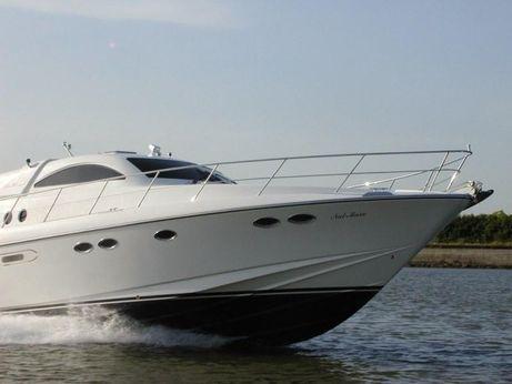 2004 Infini 48 Sports Cruiser