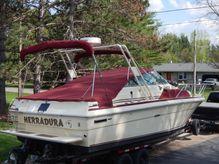 1982 Sea Ray Sundancer 270SRV
