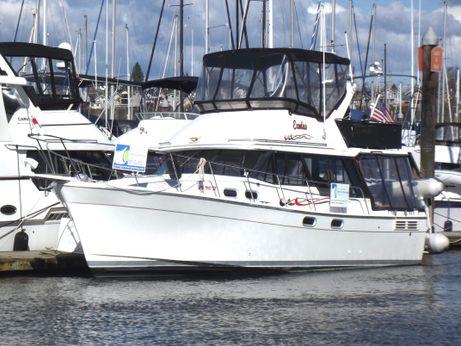 1990 Bayliner 3288