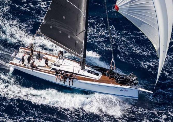 3 Year Loans >> 2019 Swan Club 50 Sail Boat For Sale - www.yachtworld.com