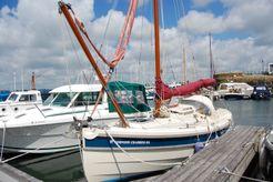2004 Cornish Crabber 22
