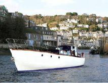 1962 Mylne Twin Screw Diesel Motor Yacht