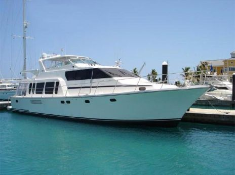 2004 Pacific Mariner