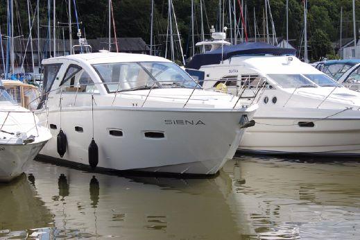 2008 Sealine SC35