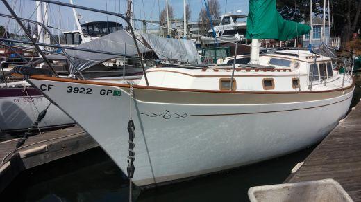 1979 Islander Freeport 36
