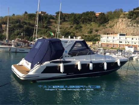 2009 Mano Marine 38.50