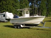 2006 Sea King 210CC