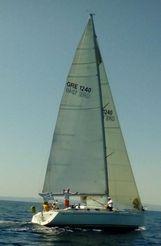 2007 Grand Soleil 40