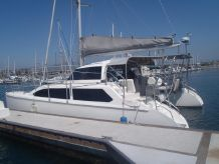 1999 Seawind Performance Cruising Catamaran