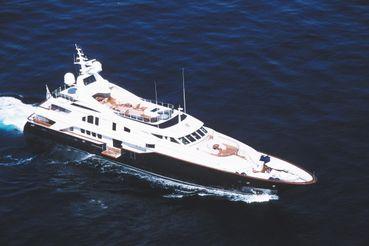 2002 Benetti 164'