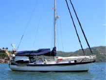 1977 Valiant CUTTER Rigged