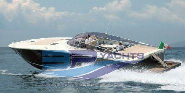 2010 Xl Marine 51