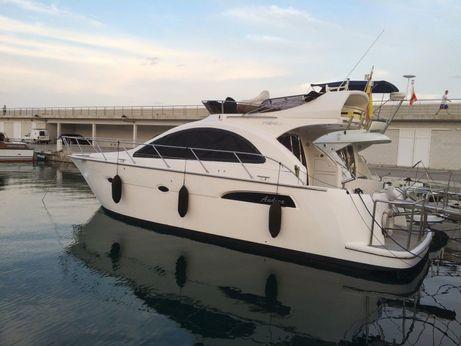 2006 Prinz Yachts 40 Fly