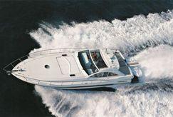 2000 Pershing 54
