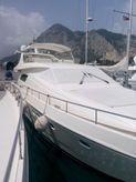 1999 Ferretti Yachts Ferretti 72