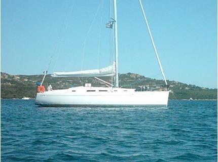2006 Hanse Yachts Hanse 400