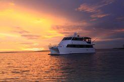 2008 Eagle Cat 53' Coastal Cruiser