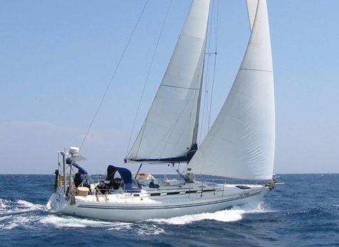 1991 Gib Sea 442