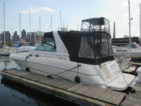 1998 Sea Ray 310