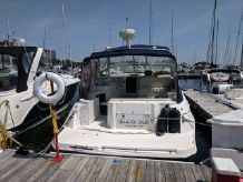 1999 Cruisers Yachts 3375