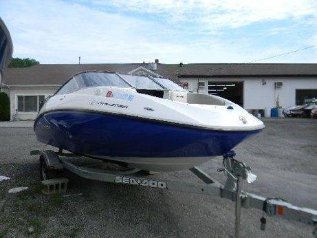 2012 Sea Doo 1800 CHALLENGER