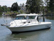 2003 Sportcraft 272 Sportfish