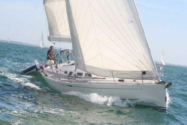 2004 X-Yachts X 43