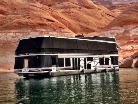 2005 Sumerset Houseboat