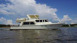 2002 Offshore Yachts Motoryacht