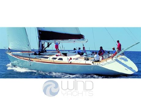 2004 Vismara Marine Vismara 68