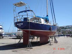 photo of  Lavranos Steel Cruising Yacht 43