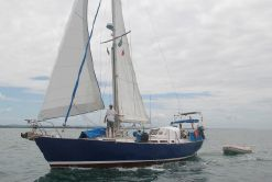 photo of  43' Lavranos Steel Cruising Yacht 43