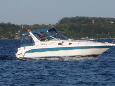 1994 Sea Ray 290SD
