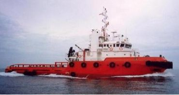 1999 Ron-Ka Yachting Co. Ltd MULTI PURPOSE TUG / UTILITY VESSEL