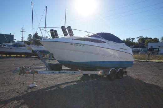 2003 Bayliner 245 Cruiser
