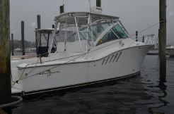 2008 Albemarle 290 Express Fisherman