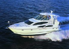 2008 Cruisers Yachts 415