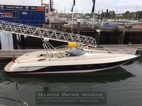 2009 Hunton Powerboats RS43