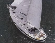 2001 Valiant Cutter